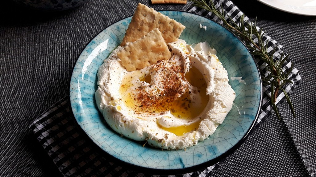 Labneh, for a great waist line